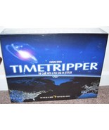 TIME TRIPPER Trivia Board Game from 2004 - $34.96
