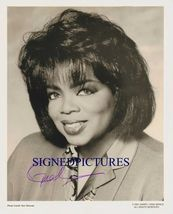 Oprah Winfrey Signed Autographed Rp Photo Queen Of Talk - $13.99