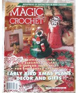 Magic Crochet -- Back Issue, October 1997, Numb... - $5.00
