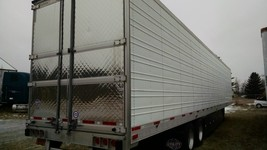 2013 UTILITY 3000R REEFER TRAILER For Sale In Marshfield, WI 54449 image 3