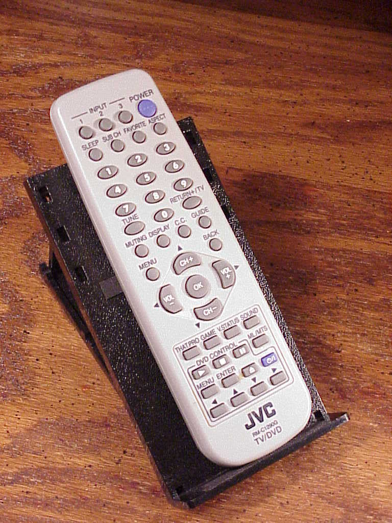 JVC Remote Control, no  RM-C1290G, for TV and 50 similar items