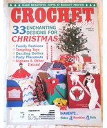 Crochet Fantasy Magazine #79 -- Back Issue, November, 1992, Volume 11, N... - $5.00