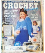 Crochet Fantasy Magazine #80 -- Back Issue, Jan... - $5.00