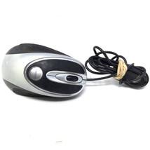 Kensington Pilot Mouse Optical USB 2.0 Black and Silver Model 72127 - $14.62