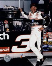 Dale Earnhardt Daytona 500 1998 VL Vintage 8X10 Color NASCAR Memorabilia Photo - $6.99