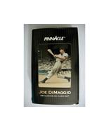 JOE DIMAGGIO 1993 Pinnacle 30 card set in metal tin - $27.99