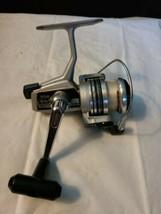 Ryobi SX-1 Fishing Spinning Reel Gear Ratio 4.75:1