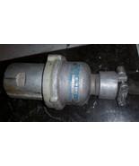 Crouse Hinds Plug APJ-6483 60 Amp 3W 4P 250 Vdc 600 Vac APJ6483 - $49.00