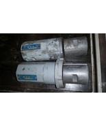 1 CROUSE HINDS APJ-6485 ARKTITE POWER ELECTRIC PLUG 60A 4 POLE 3-WIRE PI... - $124.00