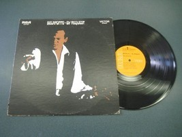 HARRY BELAFONTE BELAFONTE BY REQUEST REGGAE CALYPSO LP - $17.69