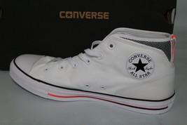 Converse Syde Street Chuck Taylor High Top Sneaker,Men Size 9, Unisex, 155480C - $47.51