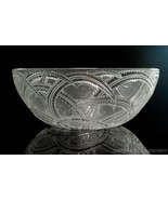 Lalique Pinsons Finch Crystal Bowl - $345.00