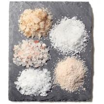 Salt - Himalayan Pink - Sea Salt Coarse - Fine - Unrefined Food Grade Su... - $2.96+
