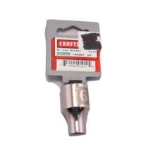 """Craftsman 34061, 9mm Socket, 12 pt., 1/2"""" Drive - $5.64"""