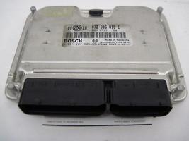 Ecu Ecm Computer Vw Passat 2002 02 2003 03 Ecu 07D906018E 783468 - $93.80