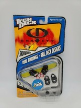 New Tech Deck Gravity Games Exclusive Snowboard Decks 1999 SEALED IN PACKAGE  - $35.00