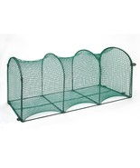 Kittywalk Deck and Patio 6 ft x 18 x 24 Cat containment outside larger - $143.50