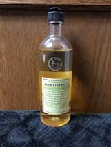 Bath & Body Works Aromatherapy Spearmint Stress Relieving Body Wash Almo... - $5.02