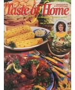 TASTE OF HOME 1998 August/Sept Issue - $5.00