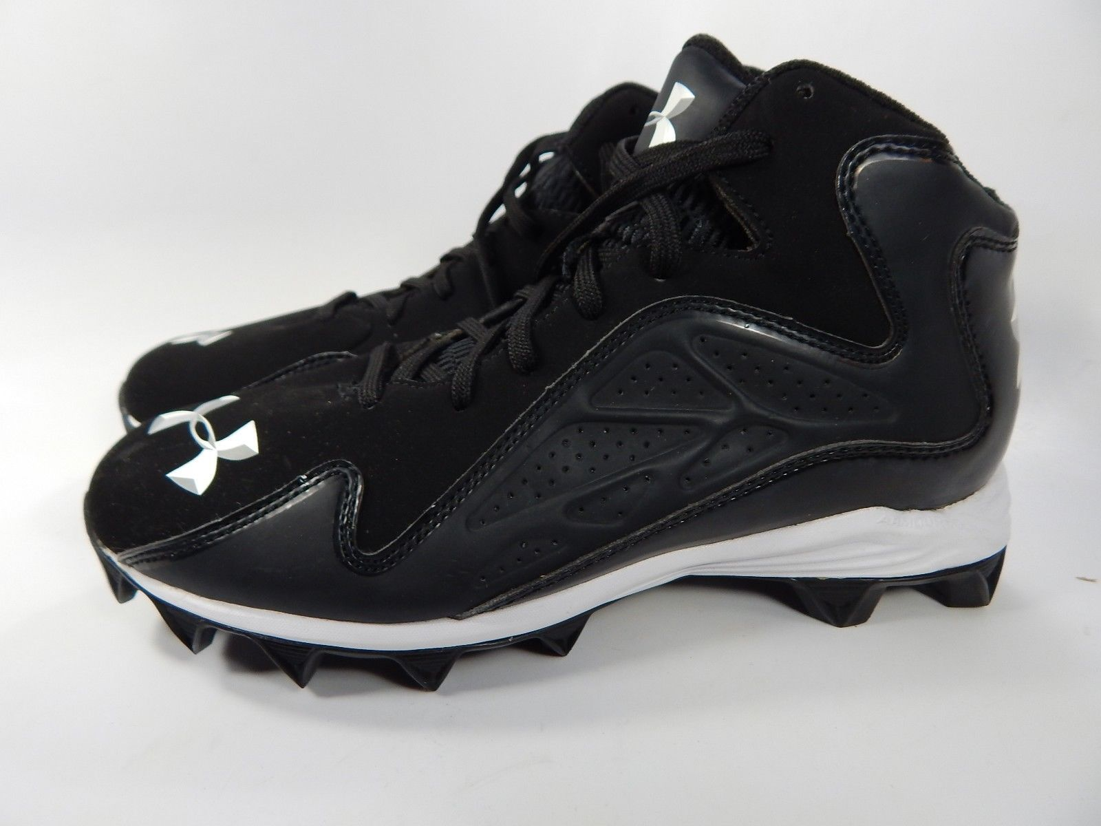 Under Armour Renegade Mid Top Size 1 Y EU 32 Youth Boy's Men's Football Cleat