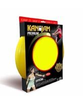 Kan Jam Flying Disc, Yellow - $7.49