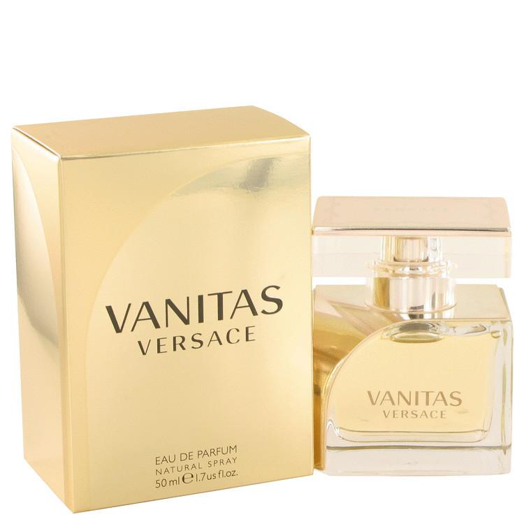 Versace vanista 1.7 oz eau de parfum