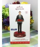 Hallmark A Patriotic Blessing ornament 2016 National Lampoon - $119.75