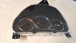 2003 honda civic hybrid IMA meter instrument cluster harness feo 1hc3 - $122.25