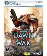 WarHammer 40000 Dawn of War II - PC Steam Download - $19.95