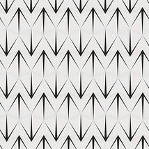 "SomerTile FCDTRBX Neptune Hex Porcelain Floor and Wall, 8.63"" x 9.88"", Blanco Ti image 9"