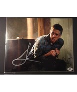 Chad Lindberg signed I Spit on Your Grave photo 8x10 Bam Box COA - $12.30