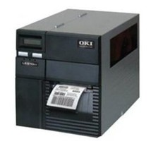 Oki Data 92304105 LE810DT Monochrome Direct Thermal Printer - Upto 359.1... - $311.20