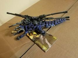 Techno Spawn Series 15 McFarlane Toys Steel Trap Loose Complete w/Instru... - $14.99