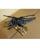 Techno Spawn Series 15 McFarlane Toys Steel Trap Loose Complete w/Instru... - $14.99