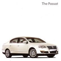 2006 Volkswagen PASSAT brochure catalog US 06 VW 2.0T 3.6 - $8.00