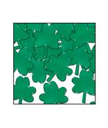 Beistle Fanci-Fetti Shamrocks (1 Oz)-Green- Pack of 12 - $32.72