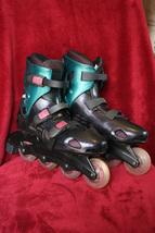 Spalding INLINE Roller Blades PRO FLITE SERIES MENS size 6 - $24.99