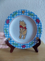 1997 Disney Winnie the Pooh Dessert Plate - $15.00
