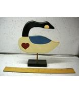 Folk Art Goose *NEW* - $5.99