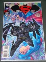 Comics - DC - SUPERMAN / BATMAN #59 (JUNE 2009)... - $8.00