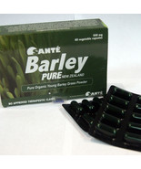 10 Boxes of Sante Pure Barley New Zealand Blend- 60 Capsules - $228.34