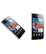 Clear Crystal LCD Screen Protector Guard Shield For Samsung Galaxy S2 SI... - $4.99