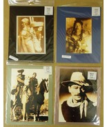 The Old Photo Chest of America 10x7 in Prints Qty 4 (G) - $17.09