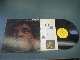 JOHNNY NASH BOB MARLEY I CAN SEE CLEARLY NOW REGGAE LP - $26.54
