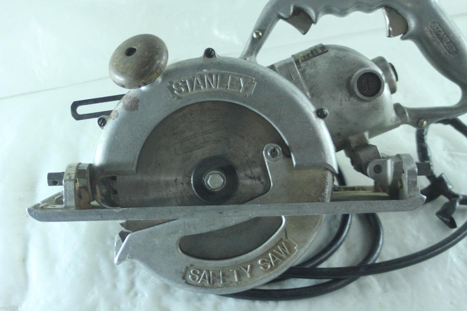 Vintage Circular Saws 50