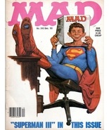 Mad Magazine December 1983 No. 242  - $5.00