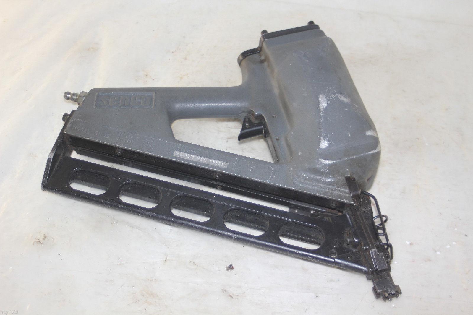 Senco Model Sn Iv 4 Framing Nailer and 50 similar items