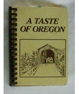 A Taste of Oregon, Jr. League of Eugene - $15.00