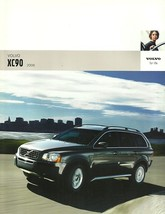 2006 Volvo XC90 sales brochure catalog 08 US 2.5T V8 - $10.00