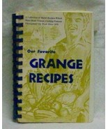 Our Favorite Grange Recipes - $25.00